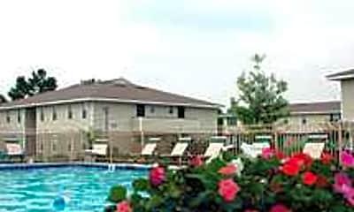 Pool, Lakewood Lodge, 0