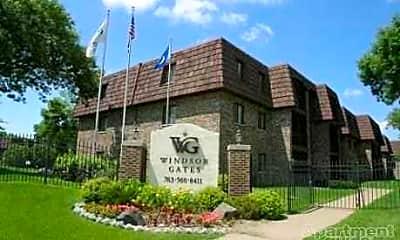 Windsor Gates, 2