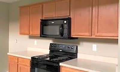 Kitchen, 603 Fleming St, 2
