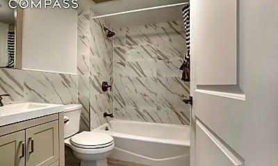 Bathroom, 86-30 Grand Ave 3-A, 2