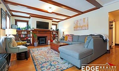 Living Room, 35 Henshaw St, 0