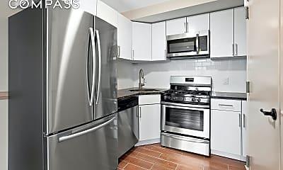 Kitchen, 2006 Lexington Ave 6-B, 1