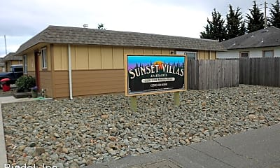 Community Signage, 2330 Newburg Rd, 0