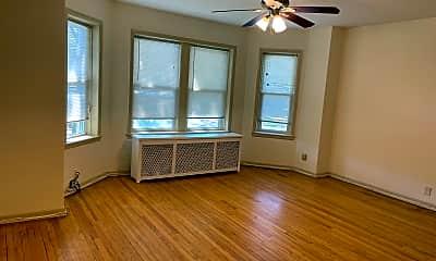 Living Room, 4657 N Avers ave 1st Fl, 1