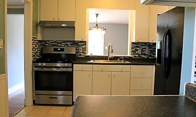 Kitchen, 831 Mayfield Ave, 1