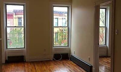 Living Room, 458 16th St, 0
