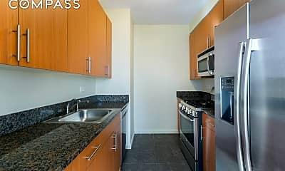 Kitchen, 100 W 26th St 33-F, 1