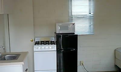 Kitchen, 1643 S State St, 1