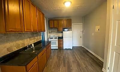 Kitchen, 1230 Halsey St 2-D, 0