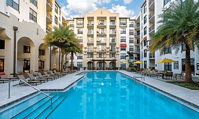 Pool, 4509 W Chestnut St, 0
