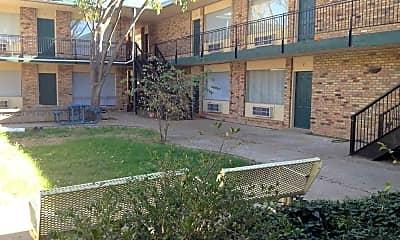 Bartli Courtyard, 1