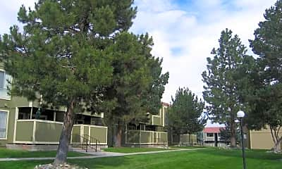 Lakeview Apartments, 2