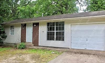 Building, 720 Edgehill, 0