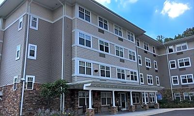 Catholic Charities Senior Housing, 0