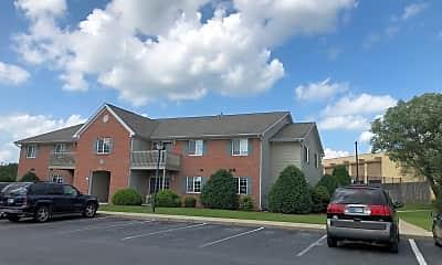 Hauenstein Hills Apartments, 0