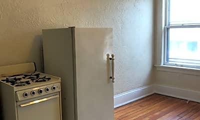 Kitchen, 1503 E Kane Pl, 1