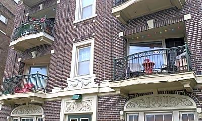 Building, 12231 Clifton Blvd, 0