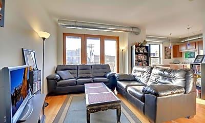 Living Room, 15 E Franklin Ave 213, 0