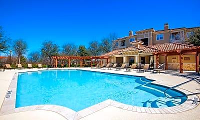 Pool, Estancia At Ridgeview Ranch, 2