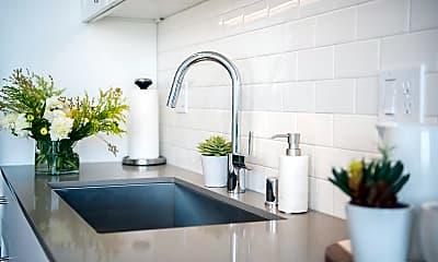 Kitchen, Lucille on Roosevelt, 1