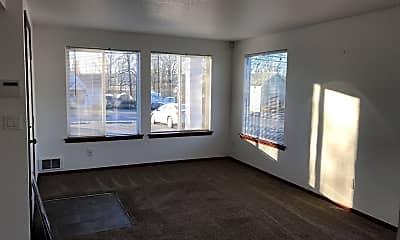 Living Room, 1414 2nd St, 2