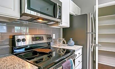 Kitchen, Westbridge, 0