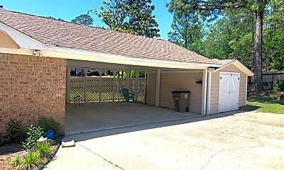 Patio / Deck, 6300 Southridge Rd S, 1