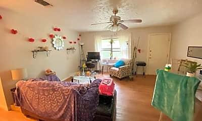 Bedroom, 906 N LBJ Dr 1, 1