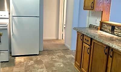 Kitchen, 811 Park St, 0