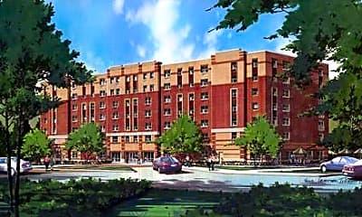 Lincoln Village Apartments, 0