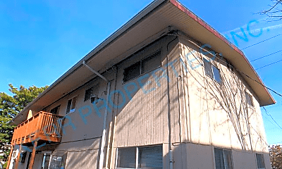 Building, 5419 SE 17th Ave, 2