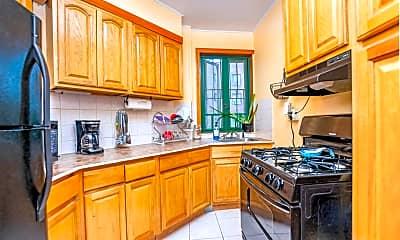 Kitchen, 1507 Metropolitan Ave 5E, 0