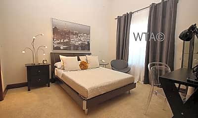 Bedroom, 3819 Harry Wurzbach, 0