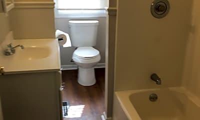 Bathroom, 1308 S Harlan Ave, 2