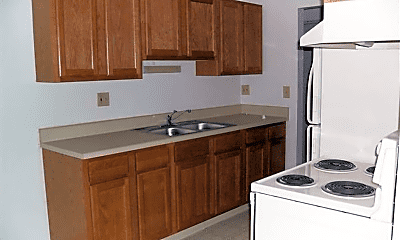 Kitchen, 800 W Lenawee St, 0