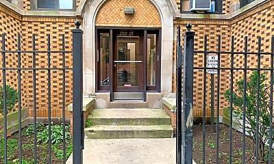 Bryn Mawr Apartments, 1