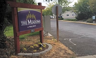 The Meadows at Alder, 1