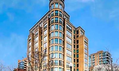Building, 301 Massachusetts Ave NW 1201, 0