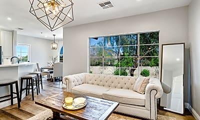 Living Room, 9450 E Becker Ln 2057, 0