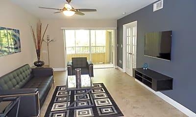 Living Room, 2810 N Oakland Forest Dr, 0