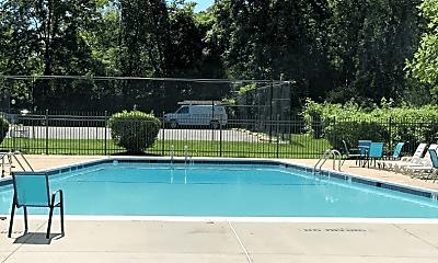 Pool, 14002 Cove Ln, 2