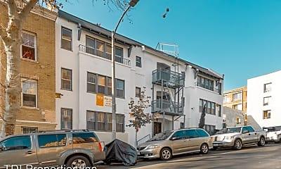 Building, 503 S Union Ave, 0