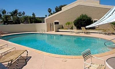 Pool, 5374 N 20th St, 2