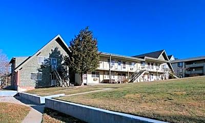 Building, Apartments at Remington Pond, 0