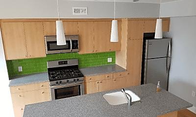 Kitchen, 1525 South St, 0