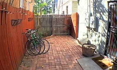 Patio / Deck, 1032 E 24th Ave, 2