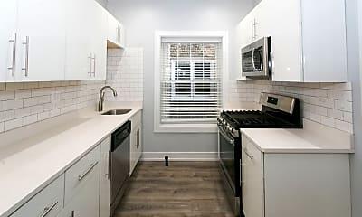 Kitchen, 6045 N Winthrop Ave, 1