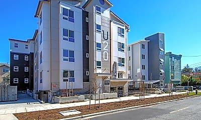 Building, 4536 20th Ave NE, 2