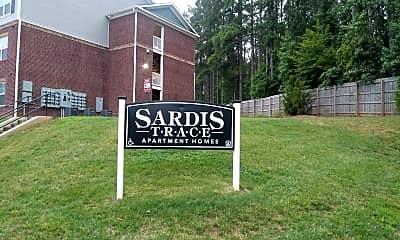 Sardis Trace, 1