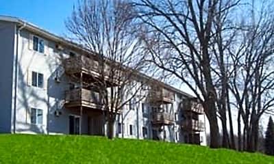 Building, 221 E McKinley Ave, 2